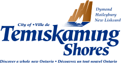 City of Temiskaming Shores footer logo