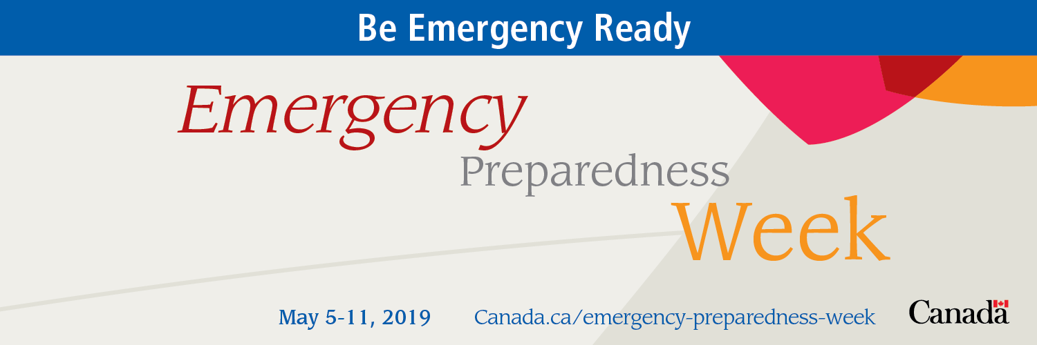 Emergency Ready - Graphic Banner