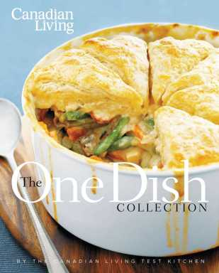 Cover for The One Dish Collection